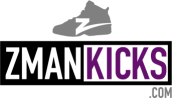 ZMANKICKS.COM – Sneakers, Collectable Shoes and Where to Find Them